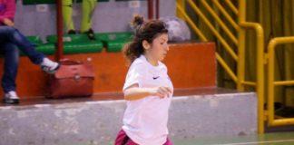 Real Lions Ancona sogna Martina Mencaccini e Mirco Massa