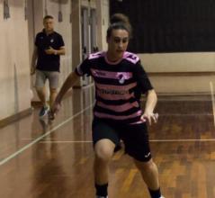 Michela Amedano, Atletico Chiaravalle piazza il colpo