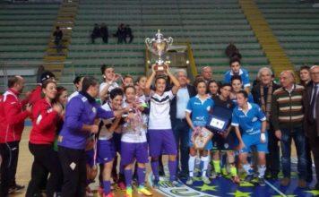 F24 Messina conquista la Coppa Sicilia: adesso le finali nazionali
