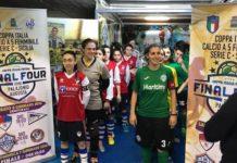 Coppa Italia. trionfa il Pro Megara